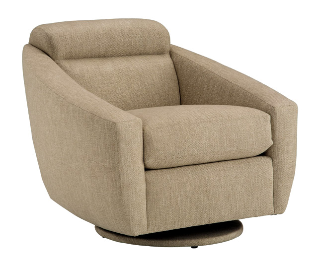 Picture of: bolo swivel glider chair