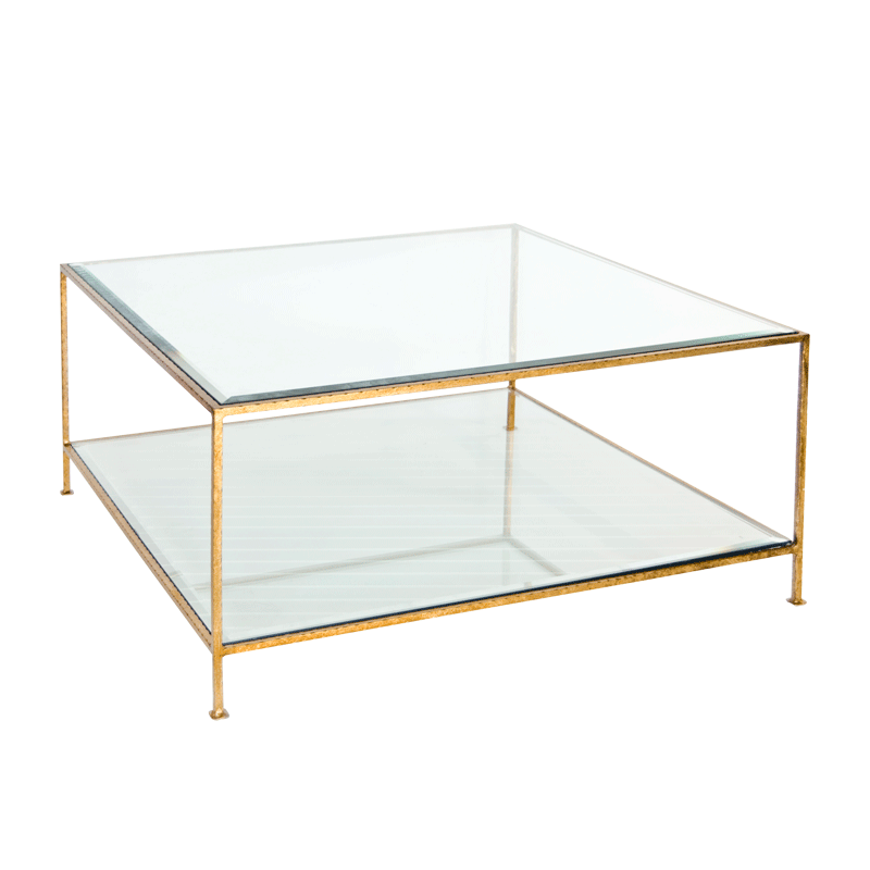Image of: lucite table design ideas