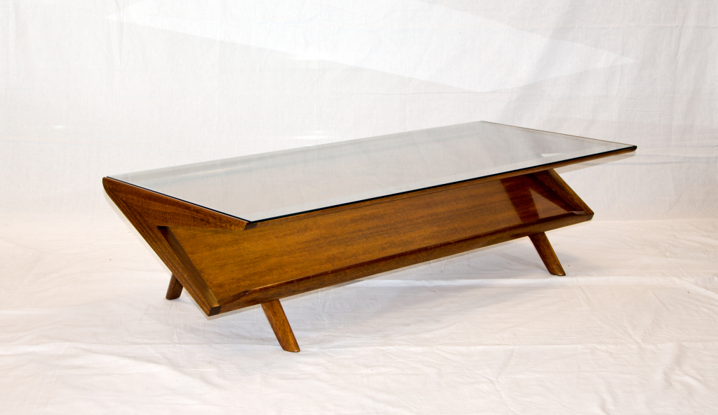Picture of: mid century modern coffee table image