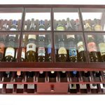 modern Wooden Wine Racks