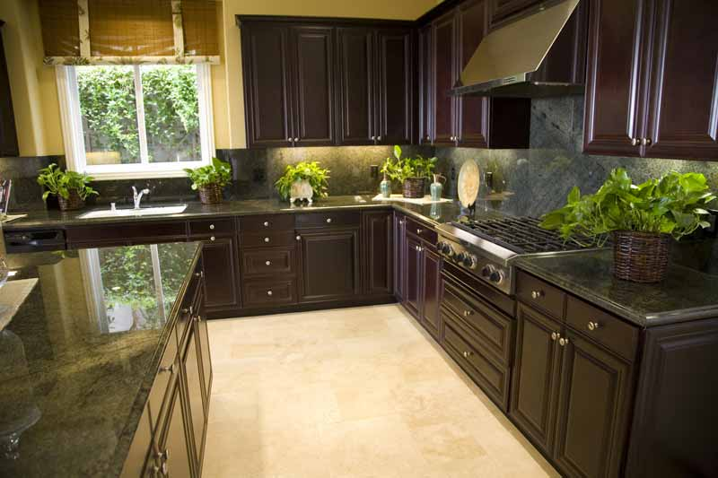 Picture of: refinish kitchen cabinets bottom