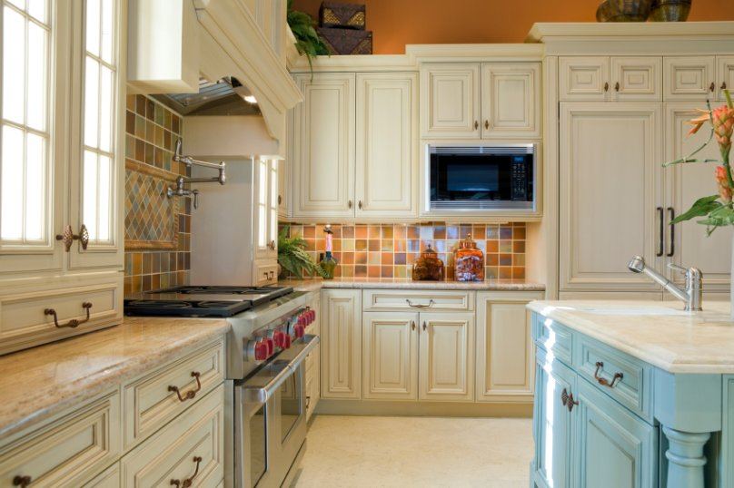 Picture of: refinish kitchen cabinets
