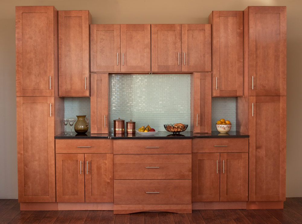 Picture of: shaker style cabinets ideas minimalist