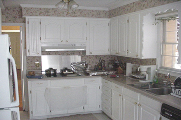 Picture of: shaker style cabinets image