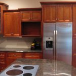 shaker style cabinets traditional