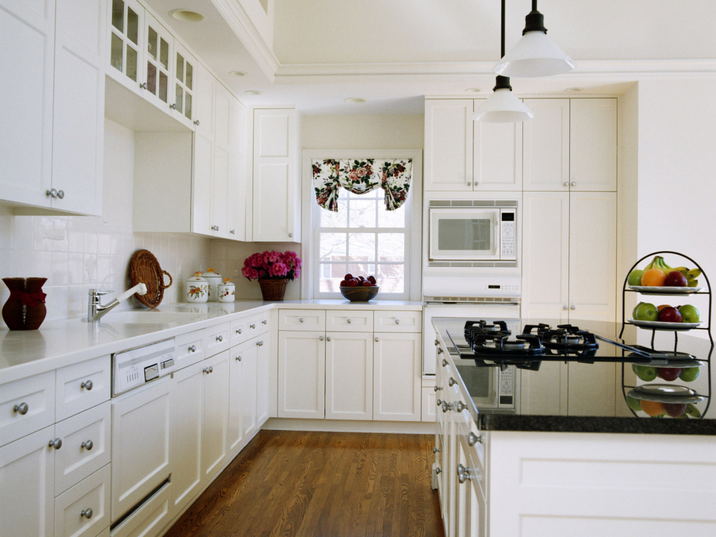 Picture of: shaker style cabinets