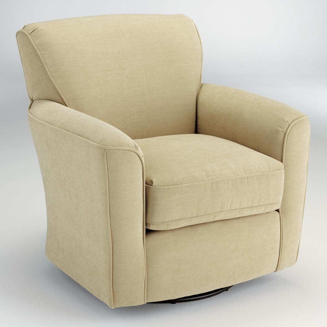 Picture of: swivel glider chair design