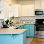 Trend Chalk Paint Kitchen Cabinets