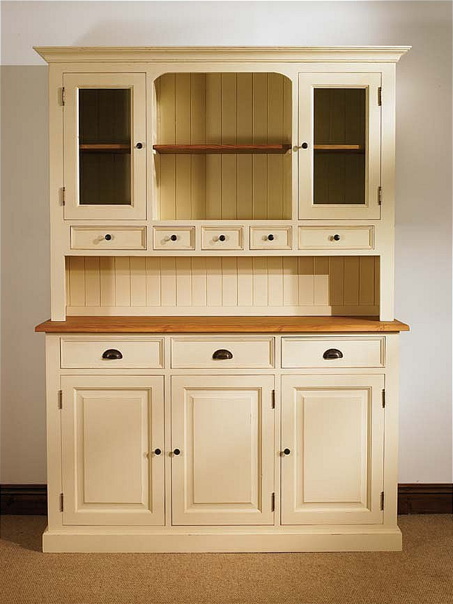 Picture of: wonderful pine dresser