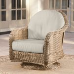 wonderful swivel glider chair