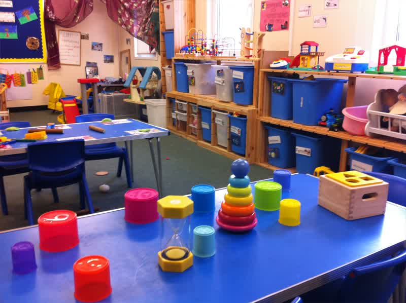 Image of: Acorn Montessori Nursery