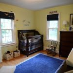 Airplane Nursery Design 2015