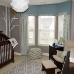 Airplane Nursery Modern Design