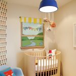 Alice in Wonderland Nursery Design