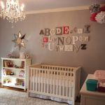 Alice in Wonderland Nursery Ideas