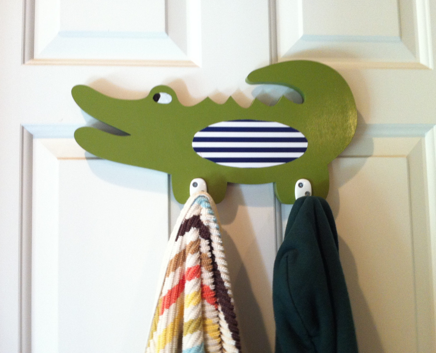 Picture of: Alligator Nursery Decor In The House dress