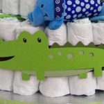 Alligator Nursery Decor In The House young
