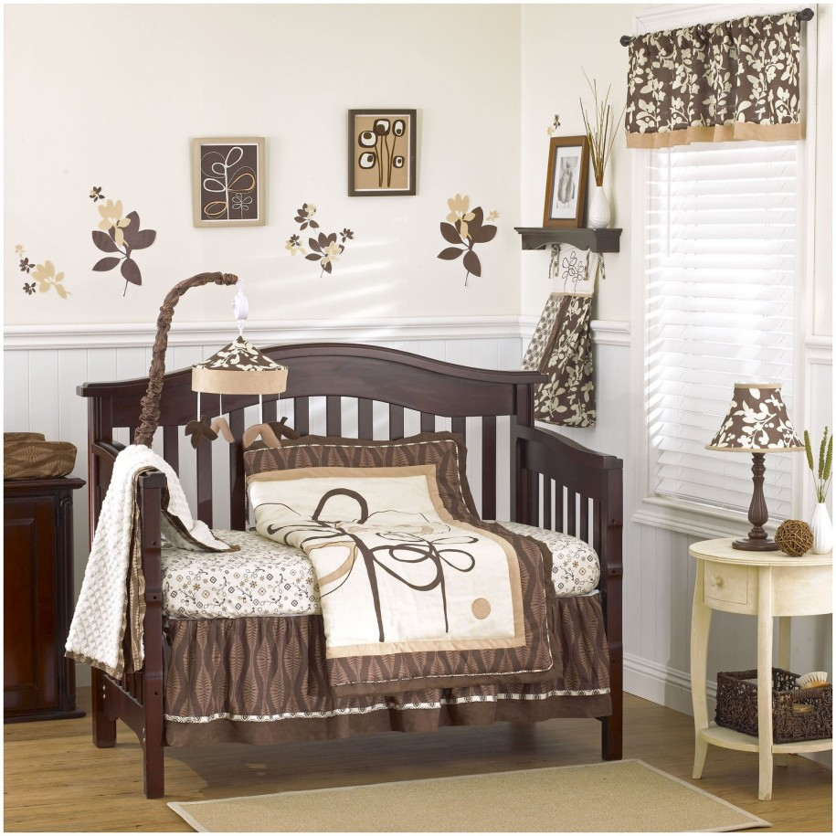 Picture of: Amazing Unisex Nursery Ideas
