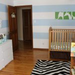Animal Prints for Nursery Ideas