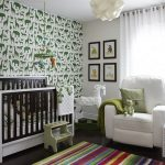 Animal Prints for Nursery Modern
