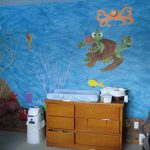 Awesome Finding Nemo Nursery