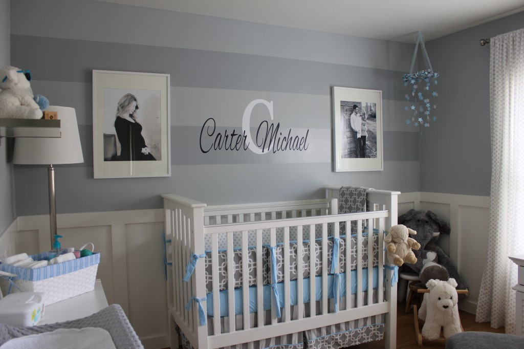Picture of: Baby Boy Nursery Themes Ideas