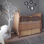 Baby Elephant Nursery Room Ideas