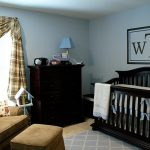 Baby Nursery Furniture Sets blue