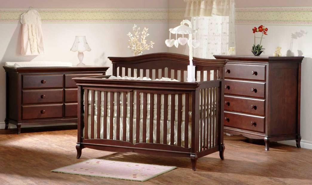 Image of: Baby Nursery Furniture Sets zoom