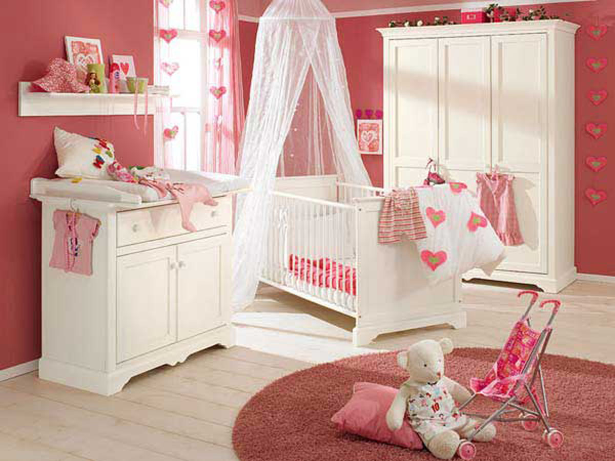 Picture of: Baby Nursery Themes Style
