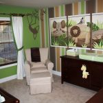 Baby Nursery Themes for Boys