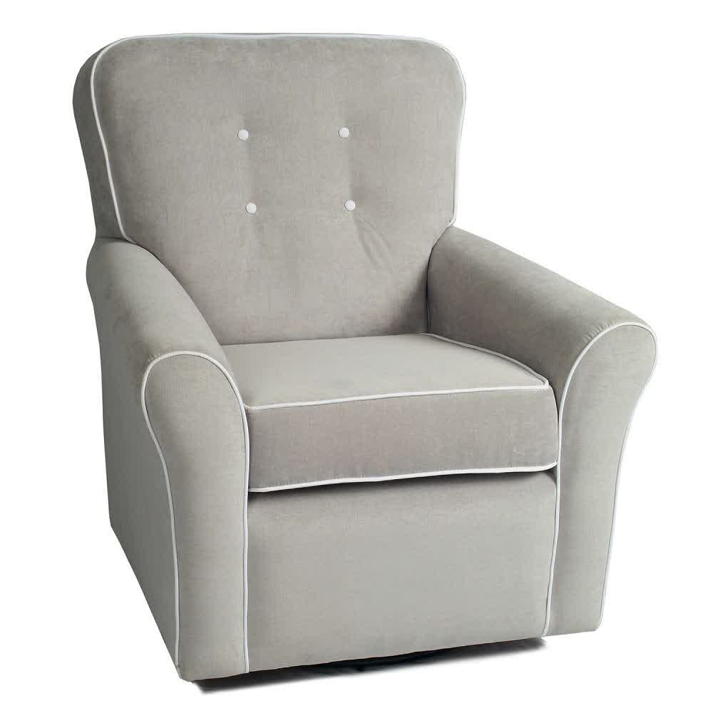 Baby Rocker Recliner Nursery