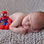 Baby Superhero Nursery