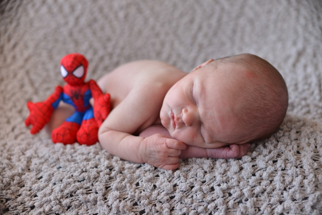 Picture of: Baby Superhero Nursery