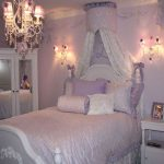 Ballerina Nursery Decoration
