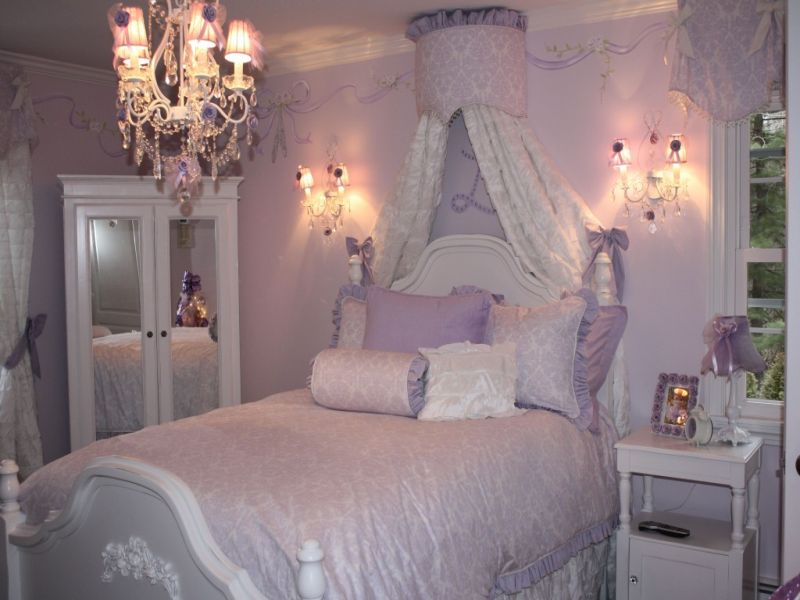 Image of: Ballerina Nursery Decoration