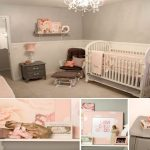 Ballerina Nursery Design