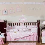 Ballerina Nursery Ideas