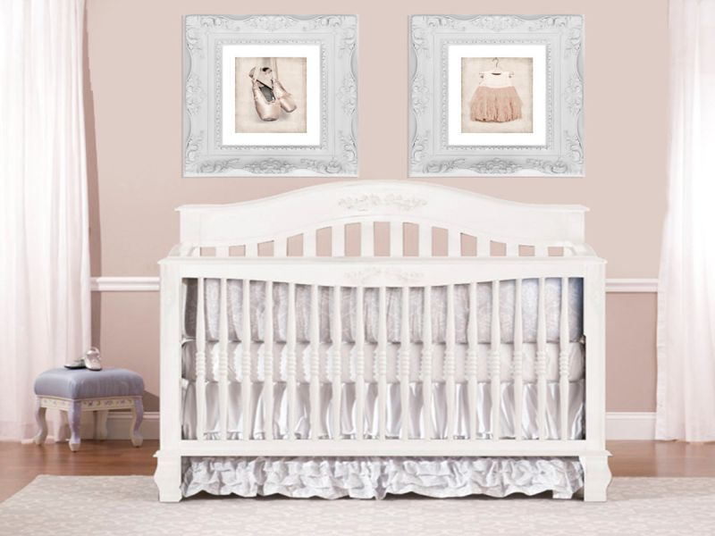 Image of: Ballerina Nursery Popular Item