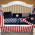 Baseball Nursery Bedding