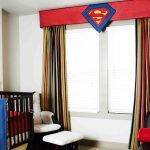 Batman Nursery Bedding Decor