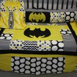 Batman Nursery Bedding Ideas