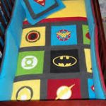 Batman Nursery Bedding Superhero