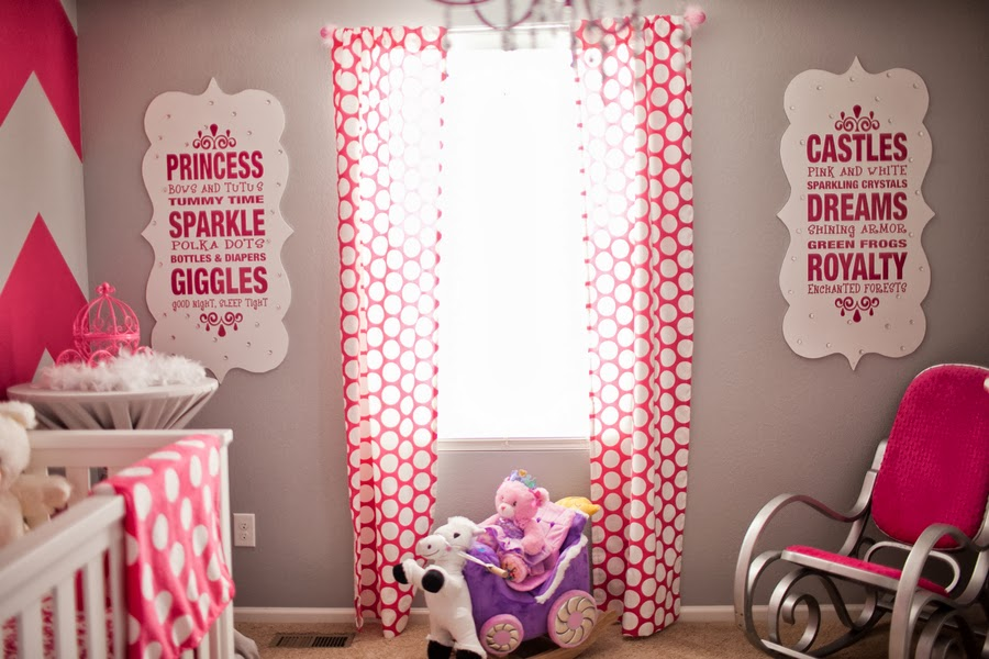 Beautiful Modern Nursery Bedding
