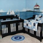 Beautiful Nautical Nursery Decor