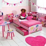 Beauty Baby Nursery Themes