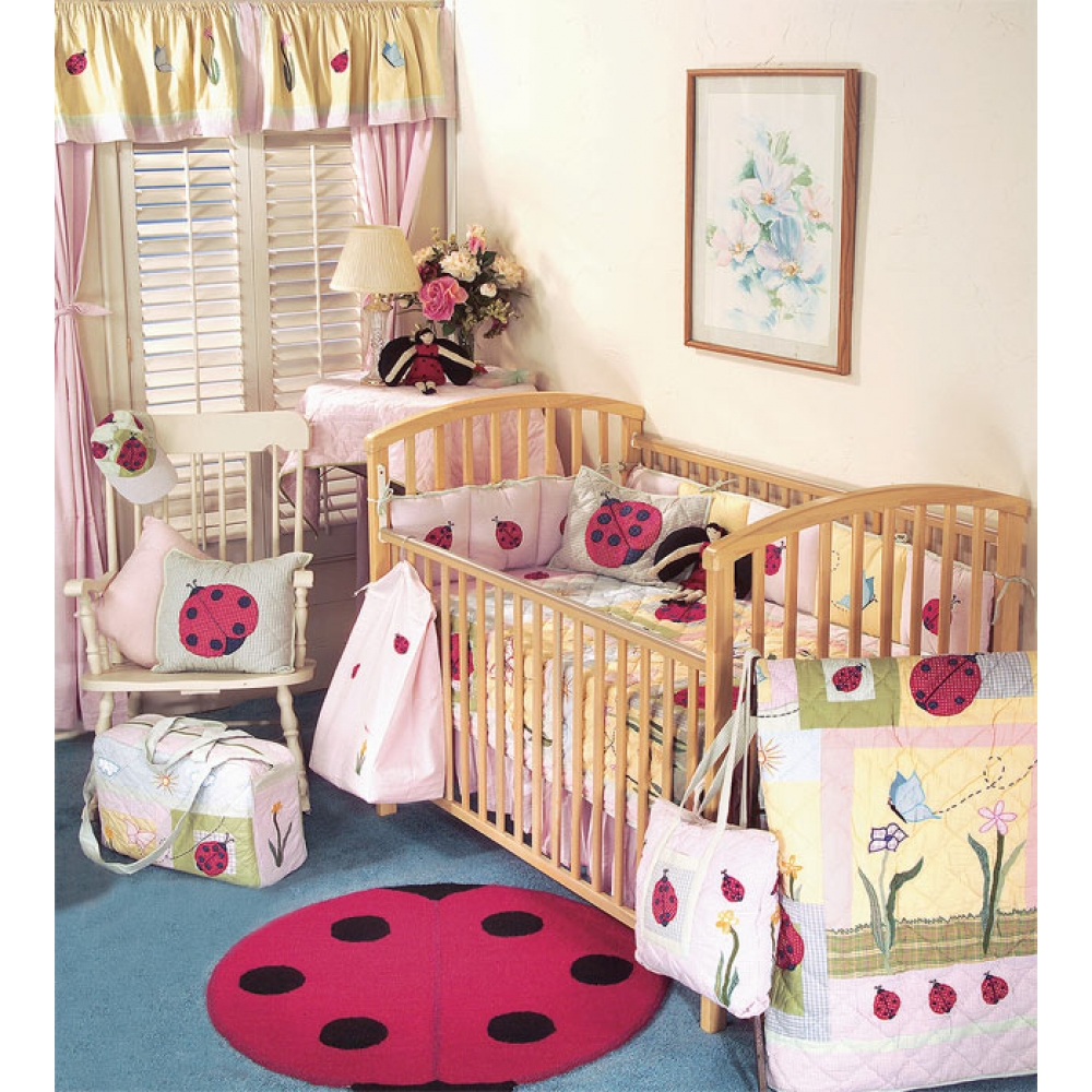 Image of: Best Baby Nursery Themes