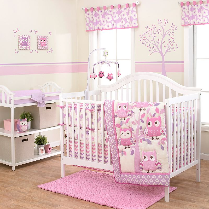 Picture of: Best Bird Nursery Bedding