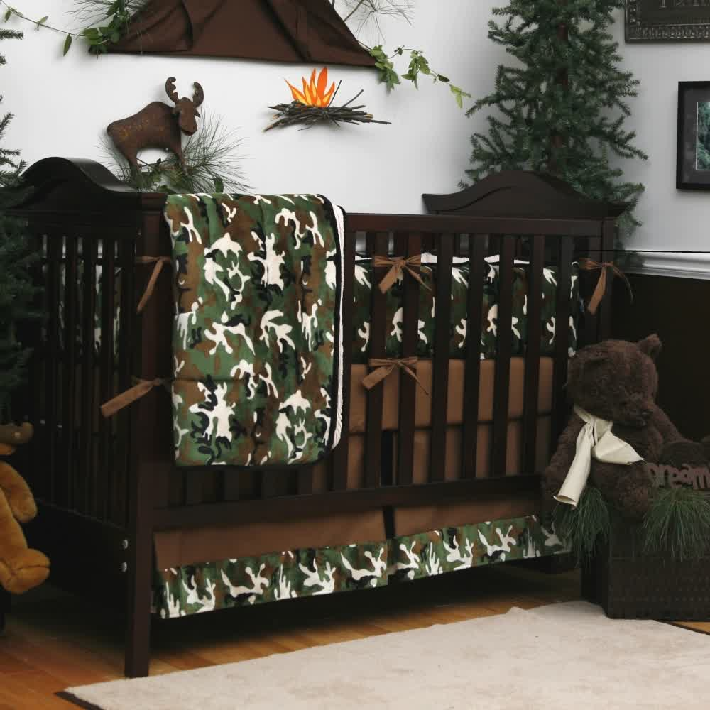 Picture of: Best Camo Nursery