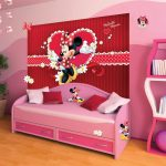 Best Minnie Mouse Nursery
